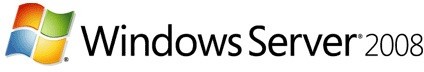 Logo Windows Server 2008